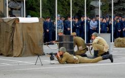 Академия ФСИН в Рязани