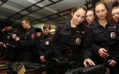 Белгородский юридический институт БелЮИ МВД России