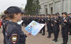 Институт МВД в Иркутске