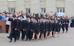 Нижегородская академия МВД России