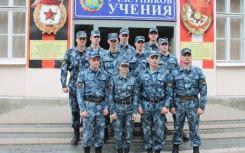 Псковская академия ФСИН России