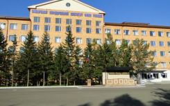 Сибирский Юридический институт МВД России - СибЮИ
