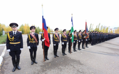 Уфимский юридический институт МВД России