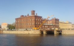 Университет МВД РФ в Санкт-Петербурге