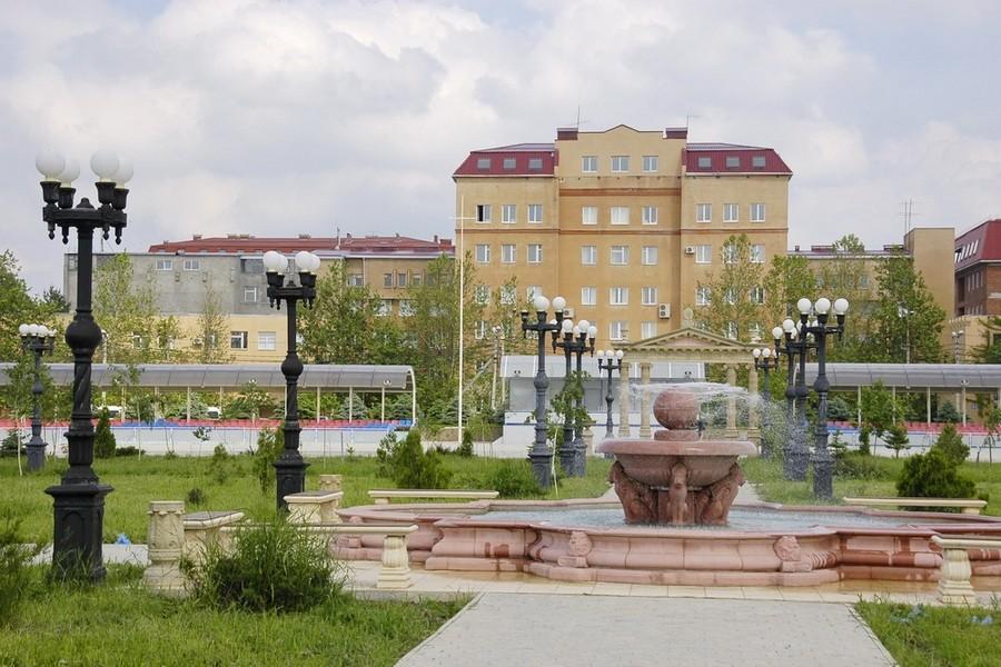 Краснодарский университет МВД РФ