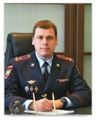 Павленко А.В. — начальник Уральского юридического института МВД РФ в Екатеринбурге