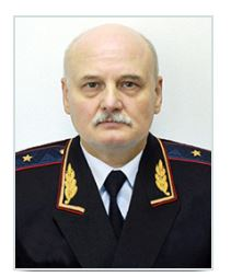 Ткаченко Г.Г. – заместитель начальника Нижегородской академии МВД России