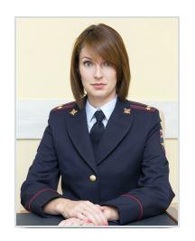 Черных Е.Е. – заместитель начальника Нижегородской академии МВД России