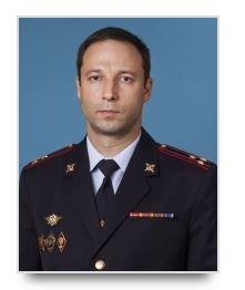 Алексеев А.П. - заместитель начальника Волгоградской академии МВД России