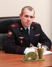 Заместитель начальника СибЮИ Цуканов Николай Николаевич