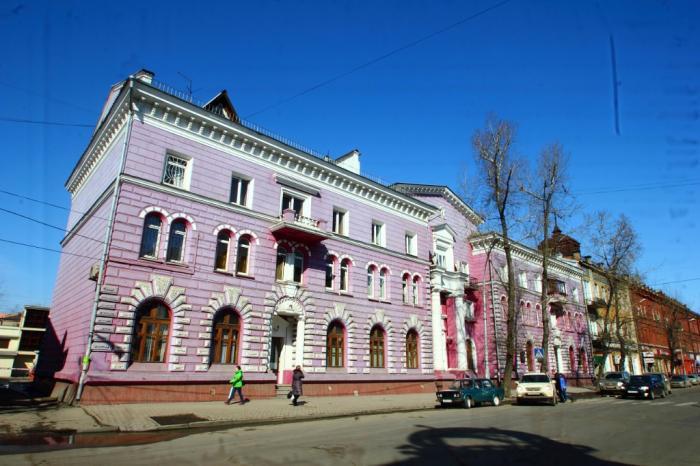 Факультет заочного обучения Восточно-Сибирского Института МВД России