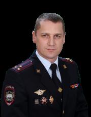 Начальник УЮИ — Ханахмедов А.С.