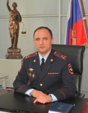 Начальник ВСИ МВД РФ Капустюк П.А.