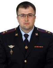 Заместитель начальника УЮИ по научной работе — Терехов А.Ю.