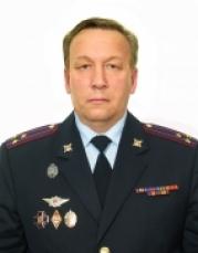 Заместитель начальника Санкт-Петербургского университета МВД России Денисов Сергей Анатольевич