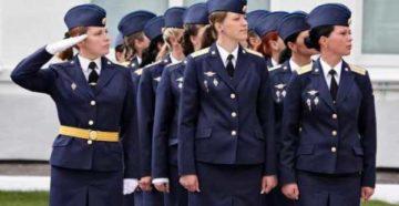 ТОП-7 вузов МВД для девушек после 11 класса - список на 2020 год