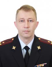 Засимкин Сергей Владимирович
