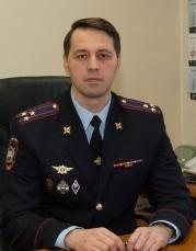 Павличенко Николай Владимирович