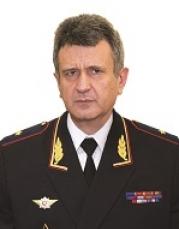 Парадников Александр Геннадьевич