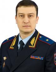 Юдин Константин Александрович