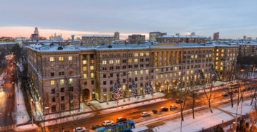 Академия управления МВД России в Москве: официальный сайт, факультеты, общежитие, поступление