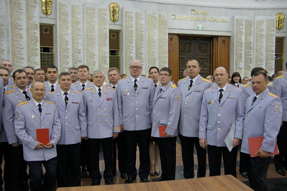 Поступление в Академию управления МВД России в Москве