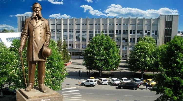 Белгородский юридический институт БелЮИ МВД России: официальный сайт, факультеты, отзывы, жилье