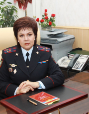 Дегтярева Наталья Николаевна