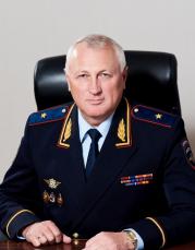 Синенко Сергей Андреевич