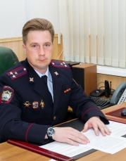 Соболев Павел Александрович