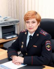 Щербакова Лариса Юрьевна