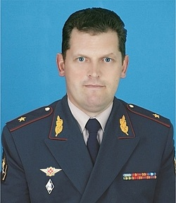 Крымов Александр Александрович начальник академии ФСИН в Рязани