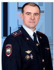 Александр Владимирович Буховец