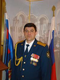 Безрядин Сергей Николаевич