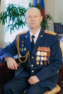 Выхорь Сергей Степанович