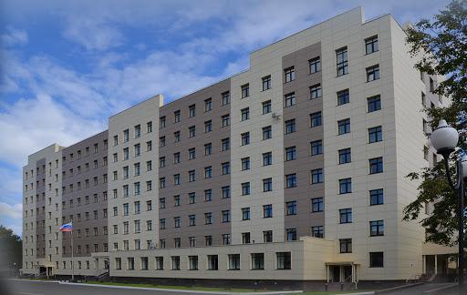 Институт ФСБ России в Санкт-Петербурге