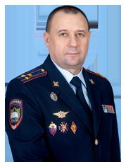 Климачков Вячеслав Михайлович