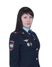 Ковалева Виктория Юрьевна