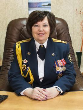Луговая Алла Владимировна