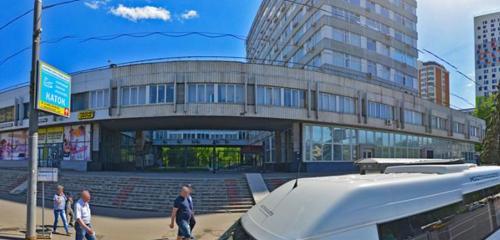 Московский институт новых информационных технологий ФСБ