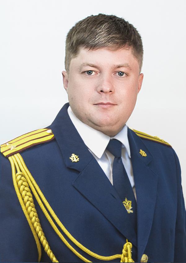 Подкопаев Сергей Михайлович