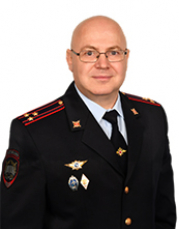 Рябцев Александр Васильевич