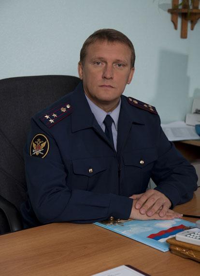 Сапрыкин Иван Иванович