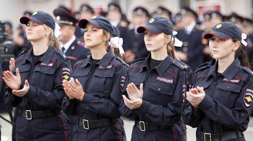 Работа в полиции в калуге для девушек работа в автосалонах для девушек