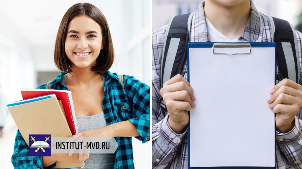 Где смотреть списки поступивших в колледж