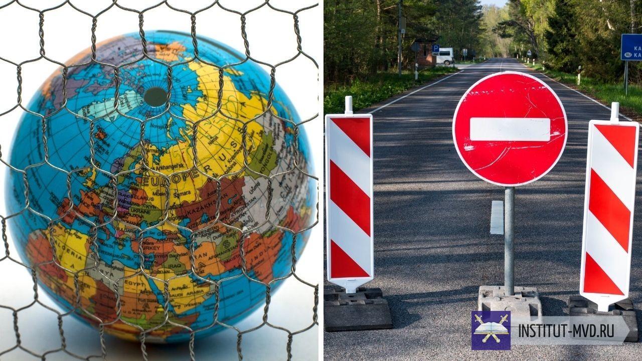 Когда возобновят авиасообщение и откроют сухопутные границы со странами СНГ и Россией
