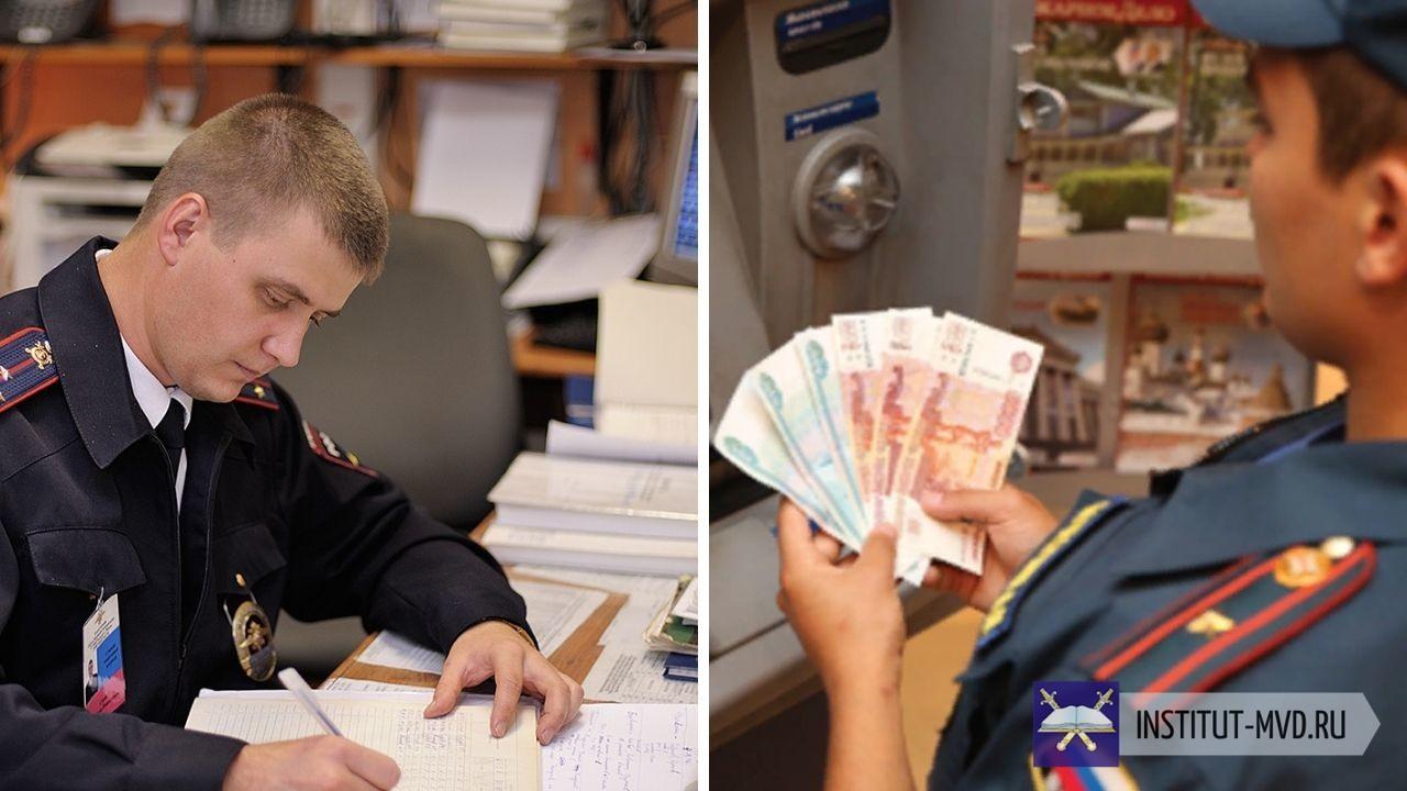 Оптимизация структуры правоохранительных органов поможет экономить порядка 20 млрд рублей в год