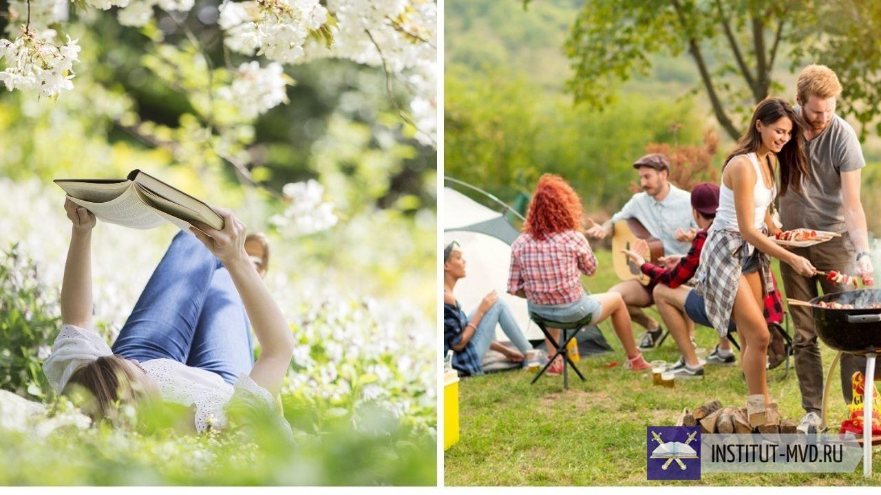 Дополнительные майские каникулы с 4 по 7 мая 2021 года для студентов ВУЗов - будут ли учиться