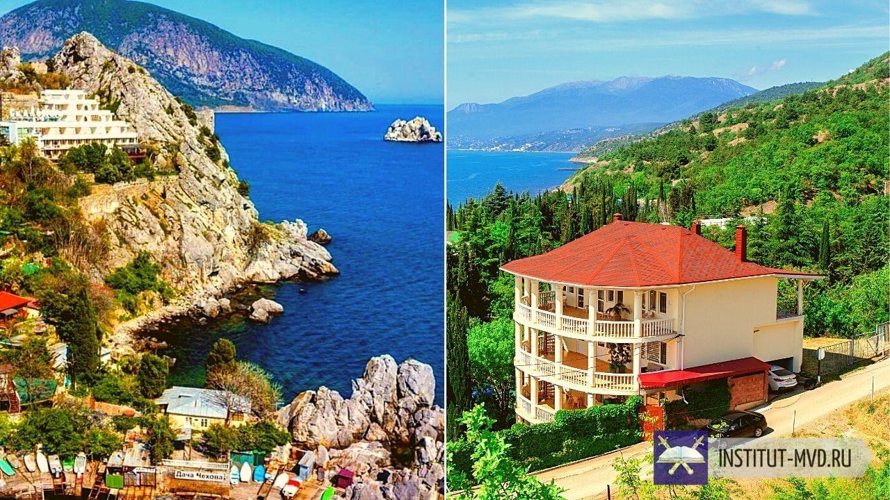 Есть ли ограничения на въезд в Крым в мае 2021 года