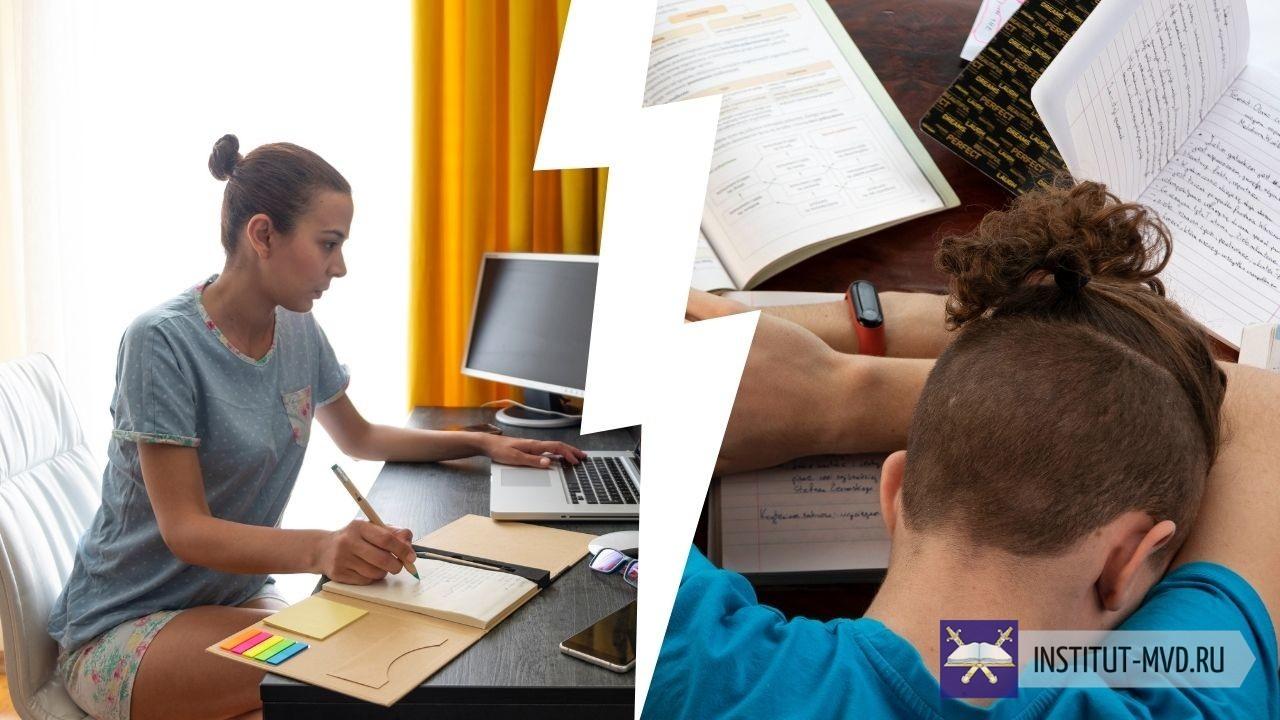Учеба в сентябре 2021 года начнется дистанционно для студентов - правда или нет?